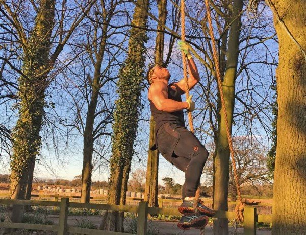 How and Why I'm Attempting The World's Longest Rope Climb (8,848m)
