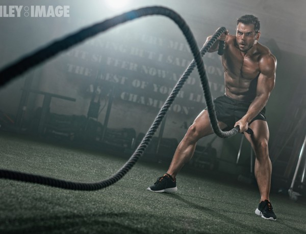 5 Reasons You Should Do More HIIT