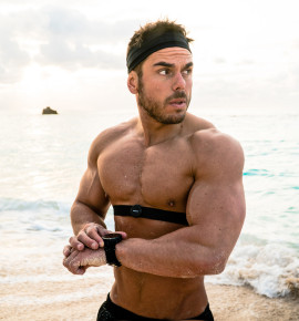 Bermuda: Beach Workout Series