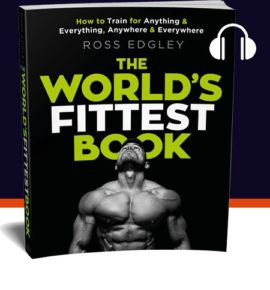Protected: THE WORLD'S FITTEST AUDIO BOOK
